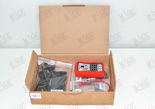 Kit Breakbox ver.2, communication lines analyzing software